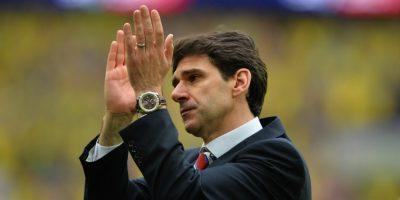 El presidente del Middlesbrough dice que Karanka