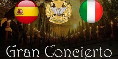 Concierto de marchas fúnebres españolas e italianas el próximo viernes
