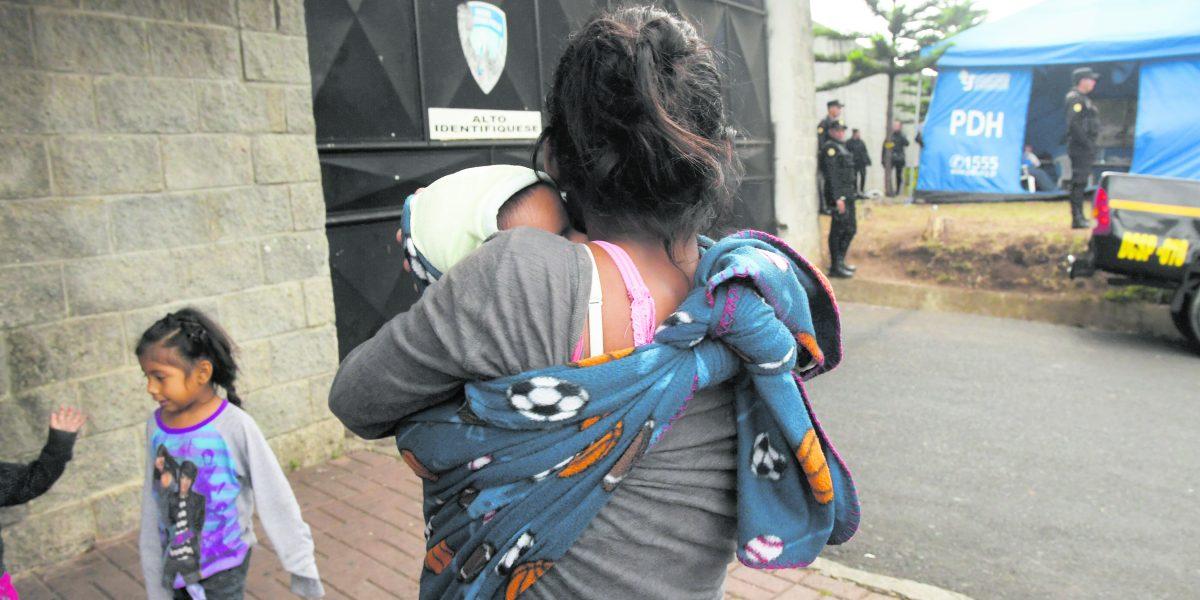 Surgen nuevas revelaciones de abusos en Hogar Seguro