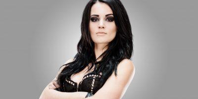 Hackean y filtran fotos íntimas de Paige — WWE