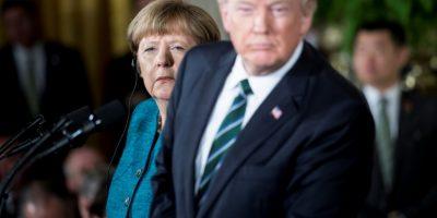 Alemania desmiente a Trump: no debemos