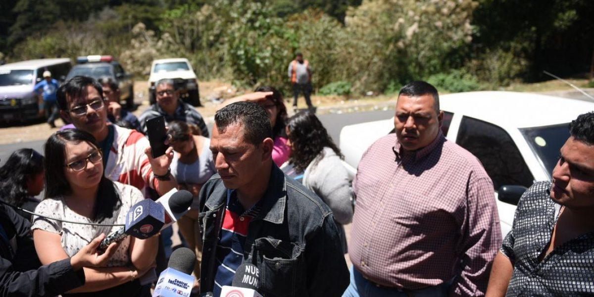 Monitores denuncian que adolescentes generaron el incendio en el Hogar Virgen de la Asunción