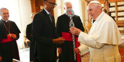 Papa Francisco pide el