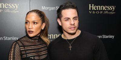 ¿Qué traman? J Balvin publica foto junto a Jennifer Lopez