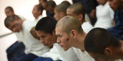 Los rostros de los pandilleros que provocaron caos y muerte en correccional Etapa 2