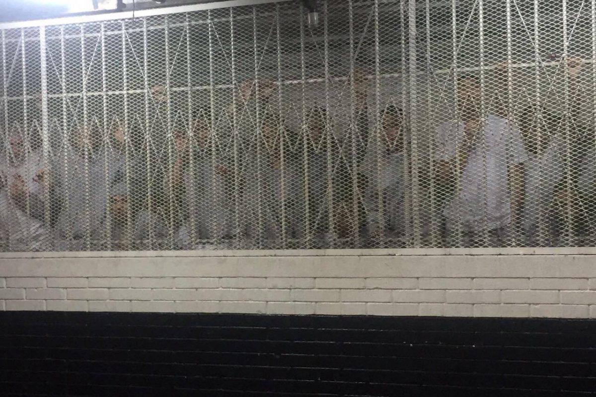 Resultado de imagen para carceleta guatemala