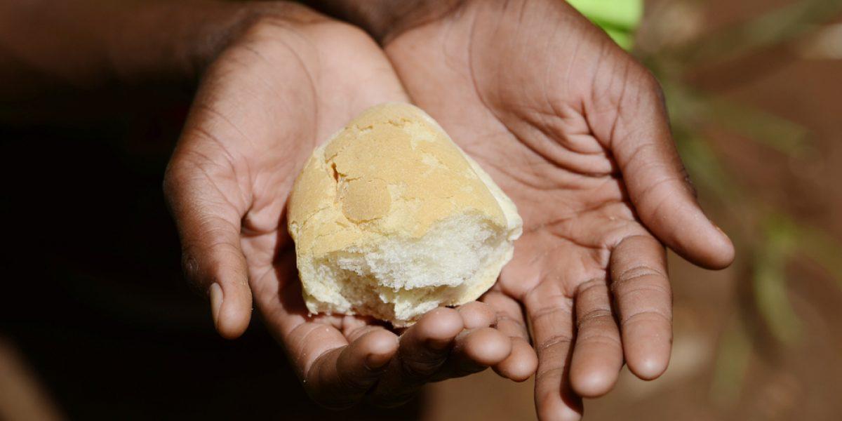 Más de mil raciones de alimentos para niños con desnutrición pueden perderse en Retalhuleu
