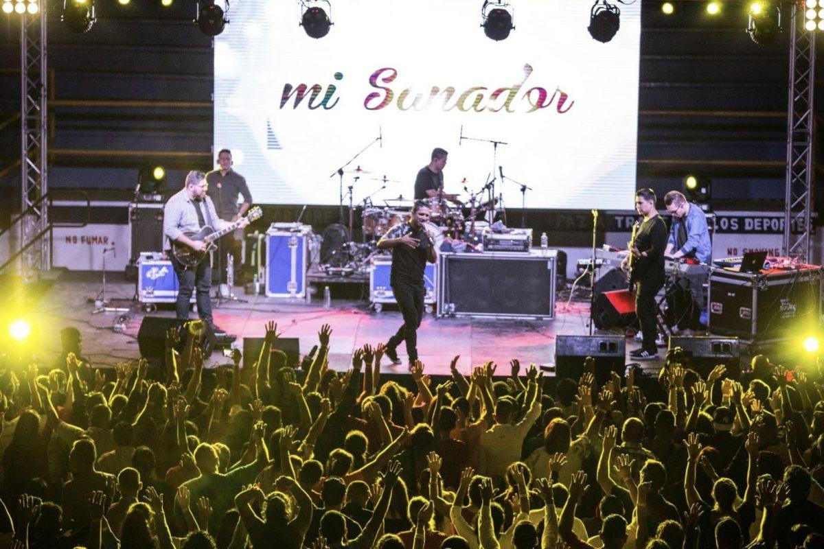 La Banda Guatemalteca Miel San Marcos Tocar En El Madison Square Garden Publinews