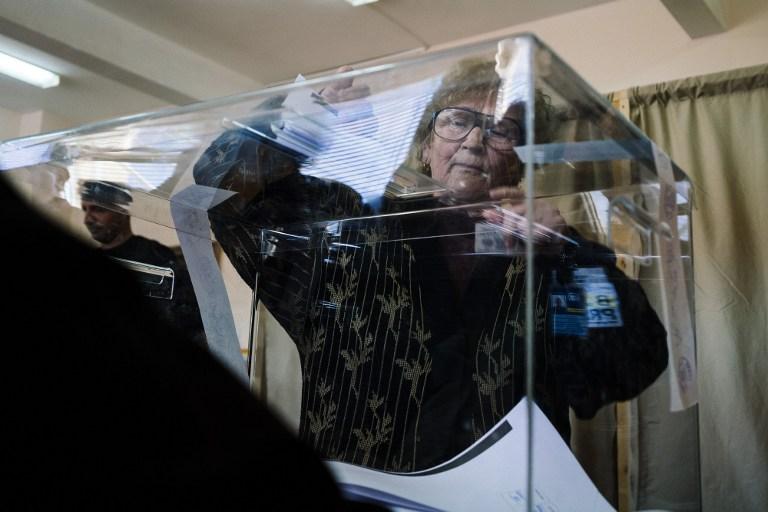 Conservadores pro UE ganan en elecciones de Bulgaria