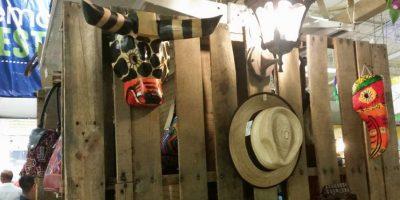 artesanias-en-guatemala-cemaco. Imagen Por: Foto: David Lepe