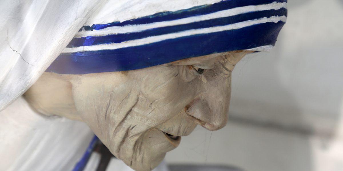 Con misa en la Catedral, Guatemala celebra la canonización de la madre Teresa de Calcuta