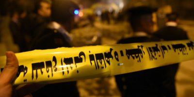 Un policía muere en un tiroteo en un monasterio de Egipto
