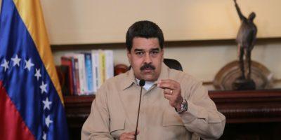 Maduro activa plan Civico Militar
