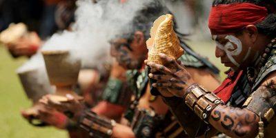 ¿Qué tanto sabes de la cultura maya? Este test te lo dirá