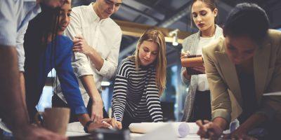 ¿Te interesa la responsabilidad social empresarial? Aplica a estas becas