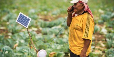 Estas lámparas y sistemas solares llevarán energía a comunidades de Guatemala