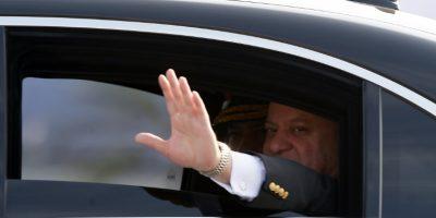 Pakistán ordena investigar a primer ministro, acusado de corrupción