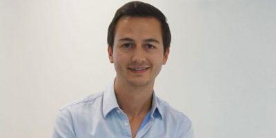 El nuevo director de Uber para México y el Caribe es un guatemalteco