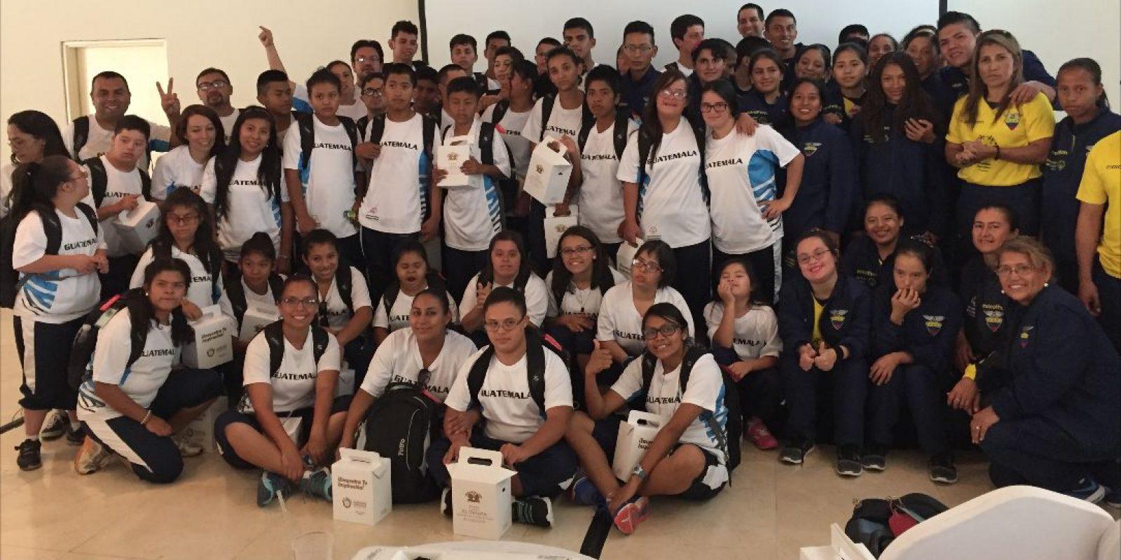 Guatemala-Olimpiadas-Especiales-2