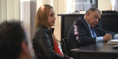 Piden 30 años de cárcel para mujer por atropellar a su conviviente