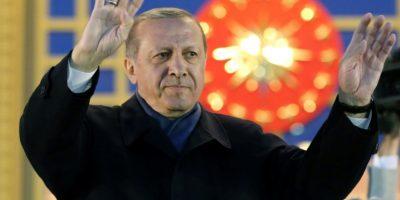 Erdogan dice que se reunirá con Donald Trump en mayo