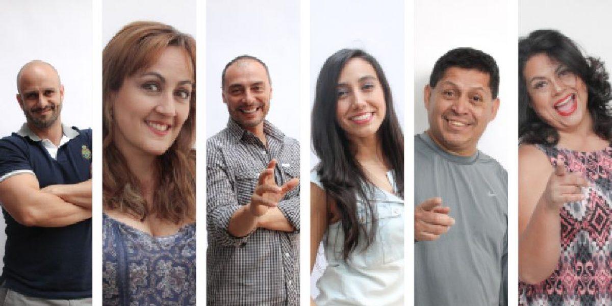 """Emisoras Unidas presenta la comedia """"En el país de los cuentos"""""""