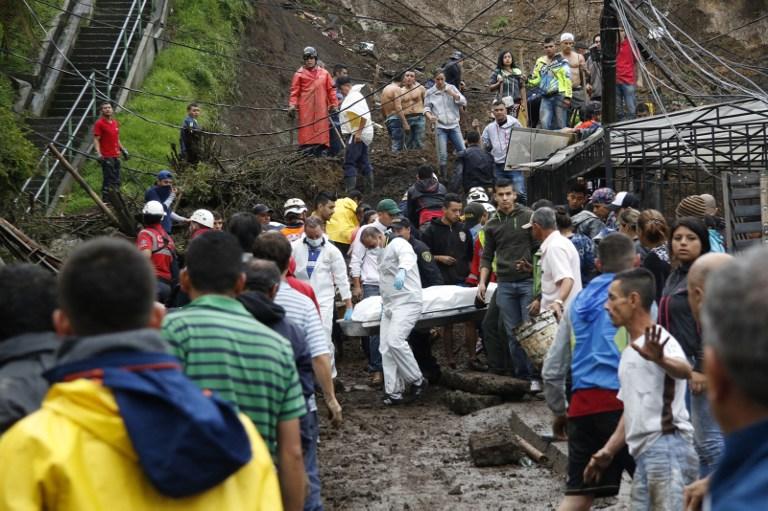Maduro: Voy a sacar los secretos del proceso de paz de Colombia