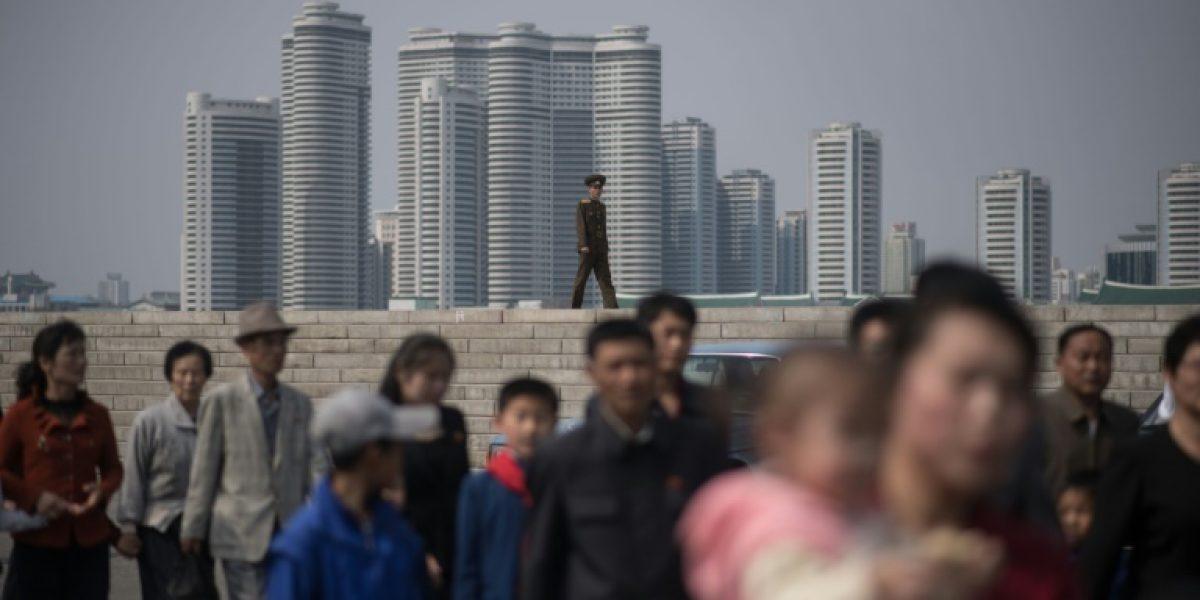 El Consejo de Seguridad de la ONU amenaza con más sanciones a Corea del Norte
