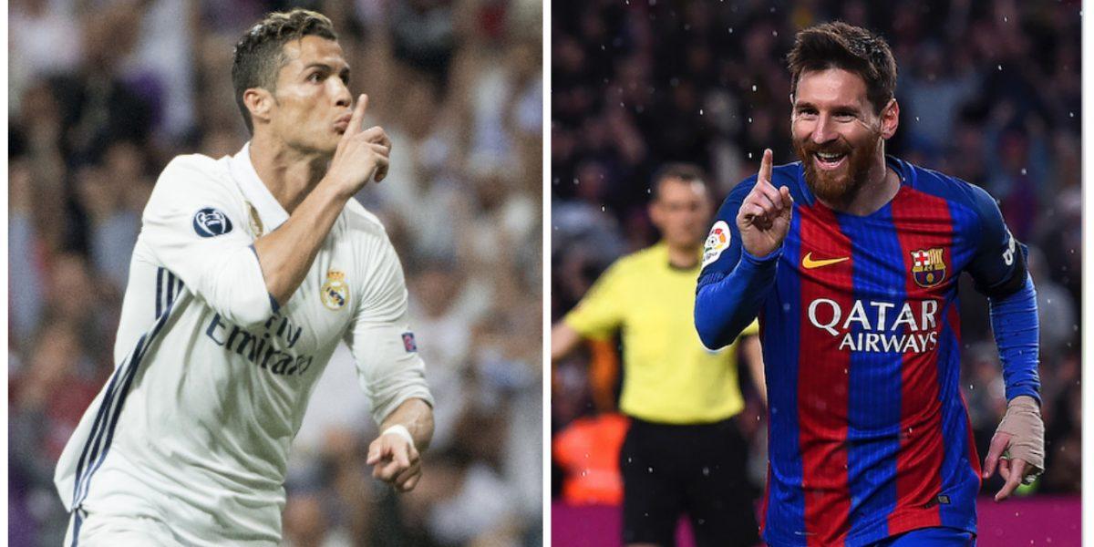 El clásico puede decidir el dueño del campeonato español
