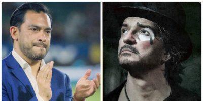 Ricardo Arjona continúa molesto por la última entrevista