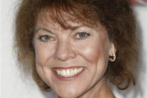 """Fallece Erin Moran de """"Happy Days"""" a los 56 años"""