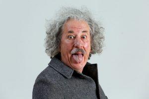 """Genius: Albert Einstein"", la serie acerca de un genio"