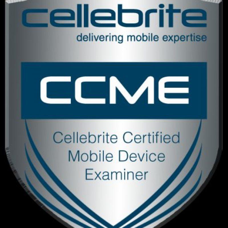 Cellebrite es la compañía israelí que se ofreció a desbloquear el iPhone. Foto:Cellebrite