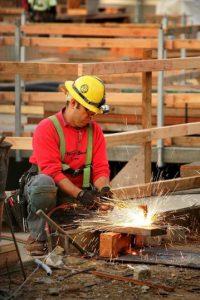 El ramo de la construcción también se vería afectado. Foto:Getty Images