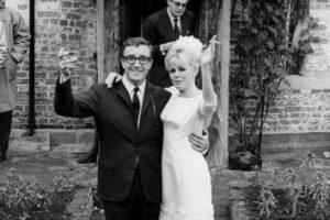 Sin embargo, el destino intervino para lograr esta exitosa historia de amor. Foto:Getty Images