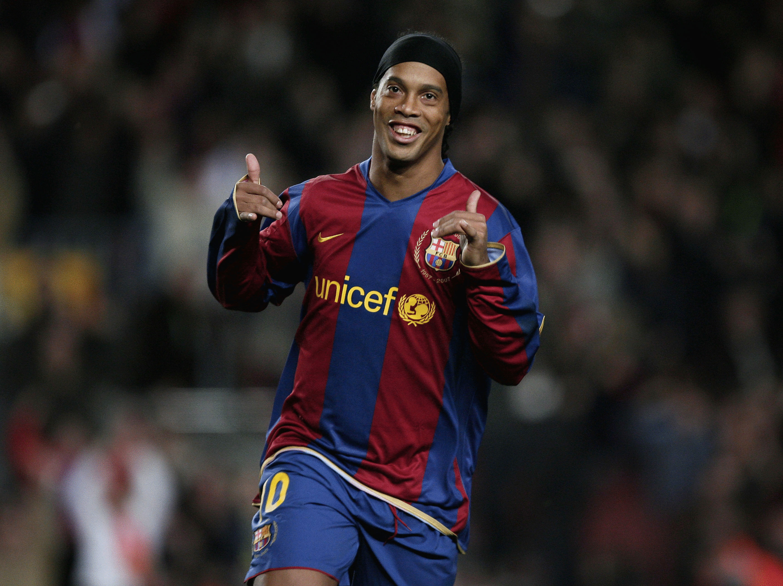Barcelona v Deportivo La Coruna – La Liga © 2007 Getty Images - Getty Images