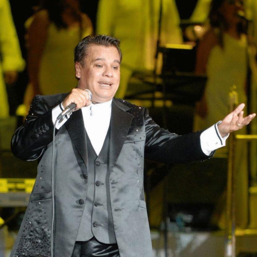 Productor de Juan Gabriel confirmó dúo con Luis Miguel