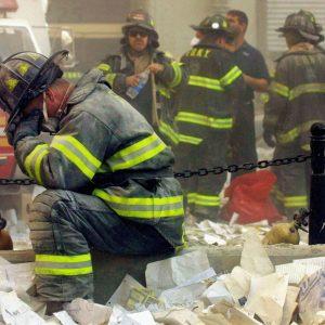 Bombero 9/11