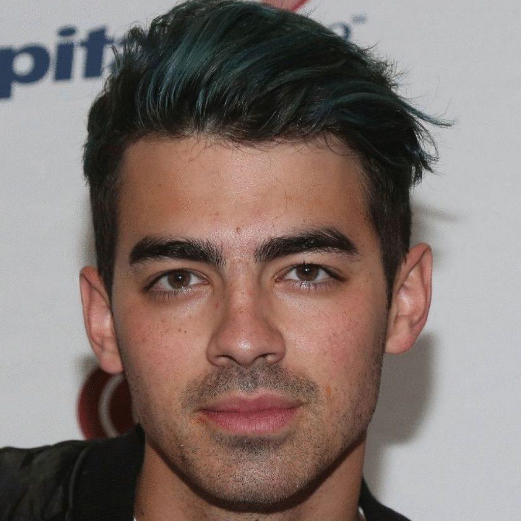 Joe Jonas Pepe Madero