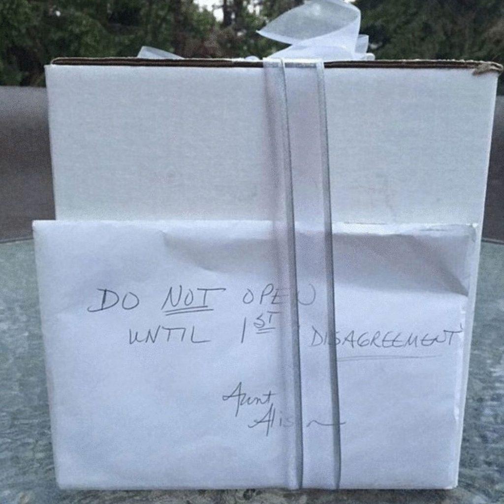 regalo bodas