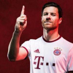 Champions League Bayern Múnich