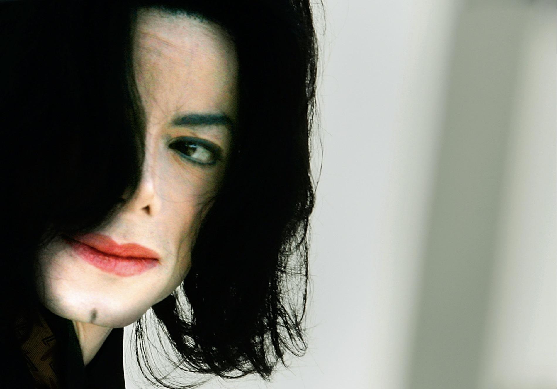 Michael Jackson, prostitución, infantil, abuso, pedófilo
