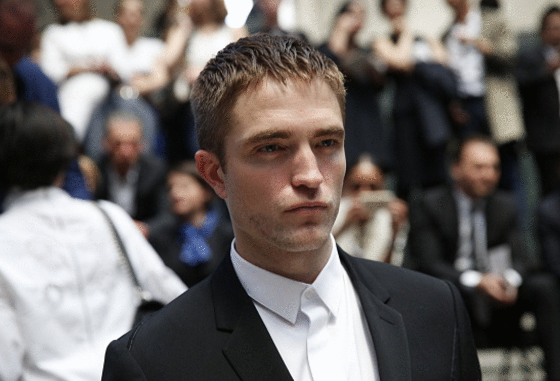 robert pattinson crepusculo foto