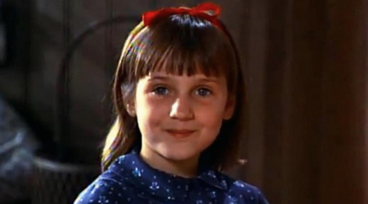 Matilda actriz