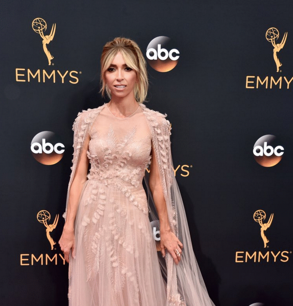 giuliana rancic 2016 emmy