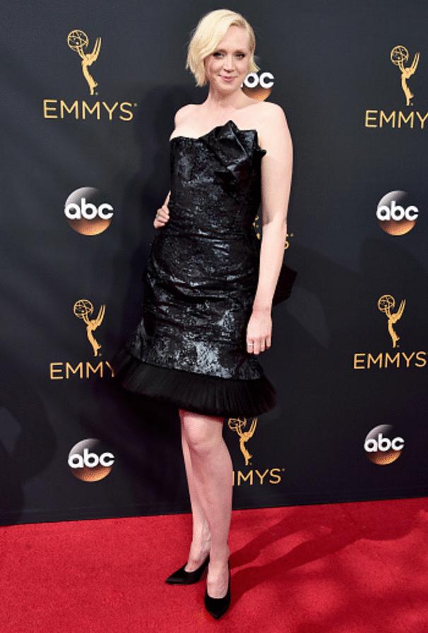 gwendline Christie Premios Emmy 2015