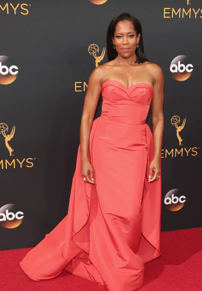 regina King Premios Emmy 2016