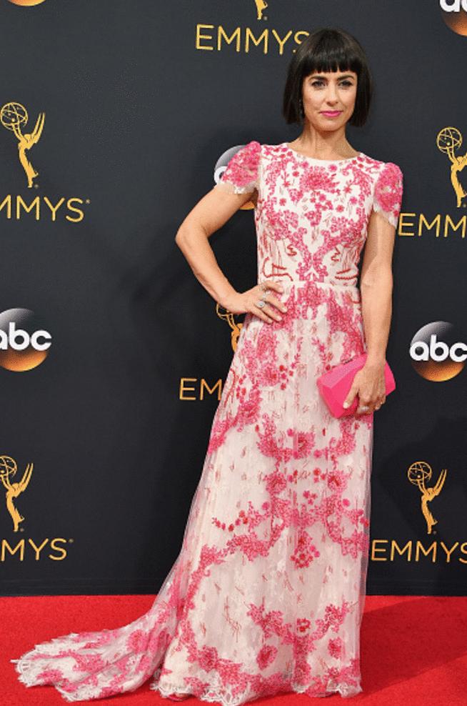 constance zimmer Premios Emmy 2016
