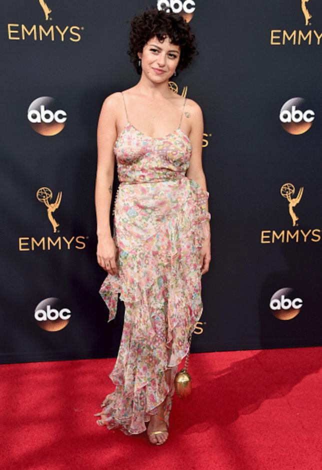 alia shawkat Premios Emmy 2016