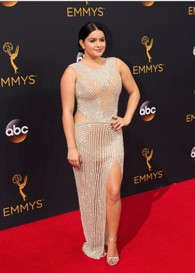 ariel winter emmy kylie jenner